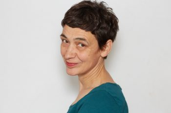 Evelina Cajacob